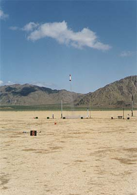 I-ROC launching