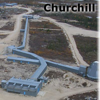 Churchill Range