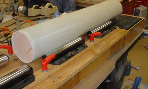 Fiberglass tubes large diameter – Sweet puff glass pipe